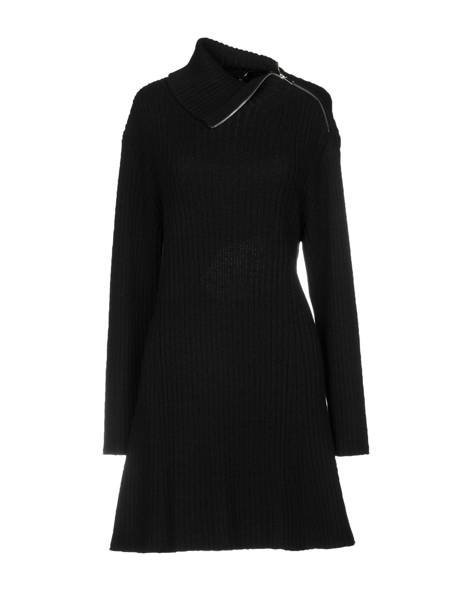 купить PROENZA SCHOULER Короткое платье дешево