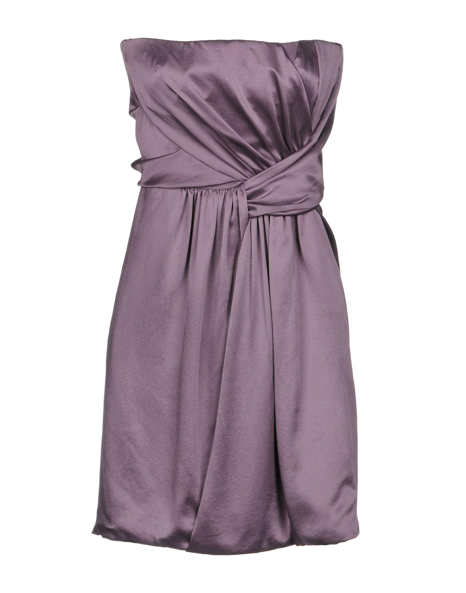JASMINE DI MILO Короткое платье jasmine di milo короткое платье
