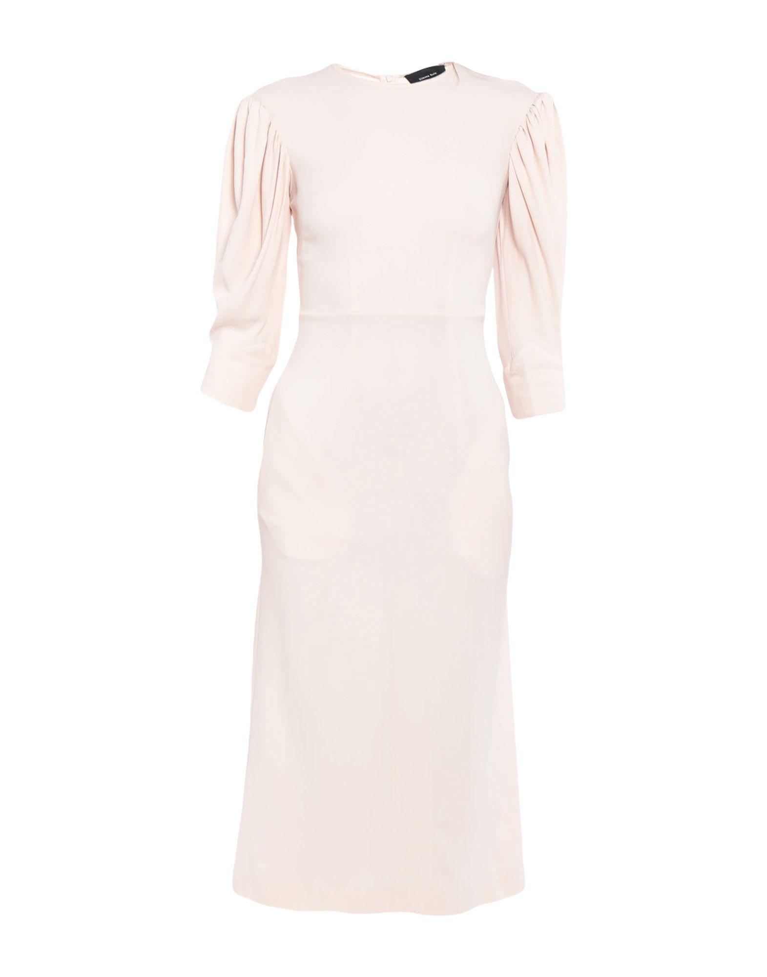 SIMONE ROCHA Платье длиной 3/4 мерзляк а г алгебра углубленное изучение самостоятельные и контрольные работы дидактические материалы 8кл isbn 978 5 360 09822 5