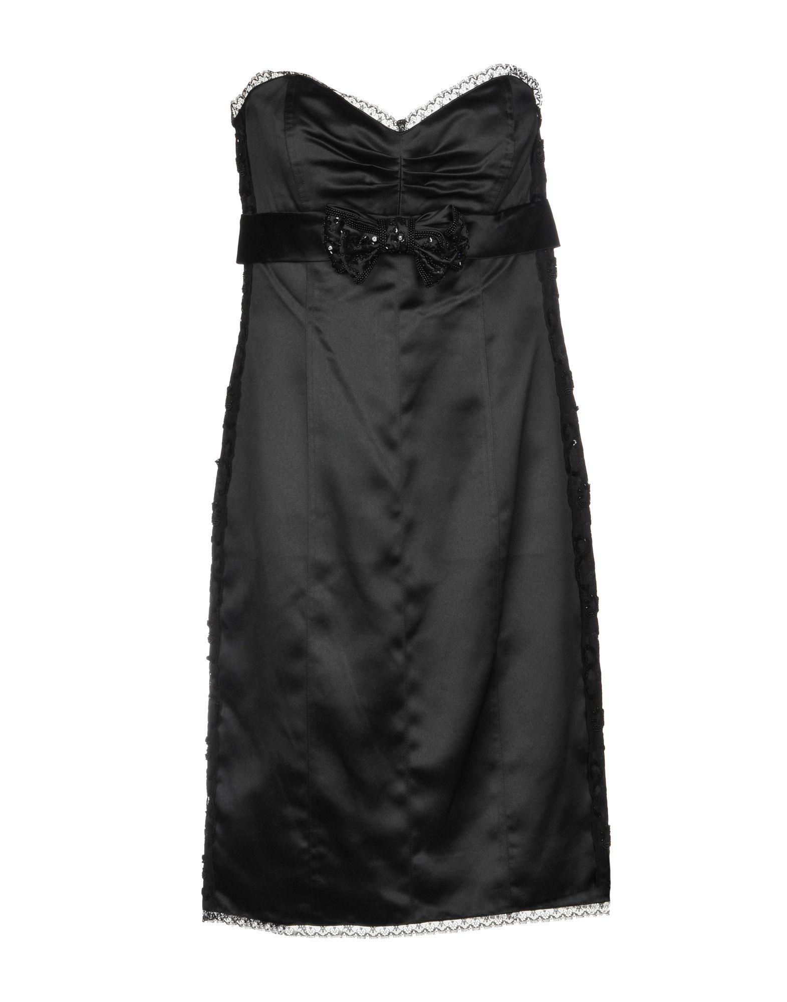 BETSEY JOHNSON Короткое платье браслет betsey johnson bj