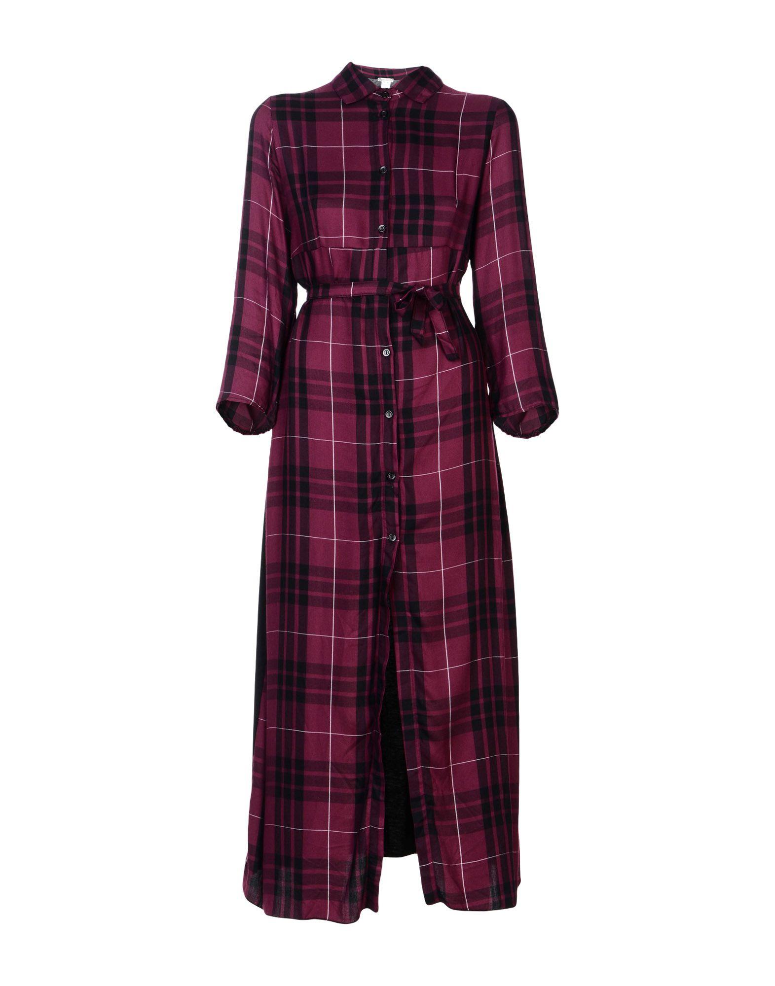 SUSY-MIX Длинное платье