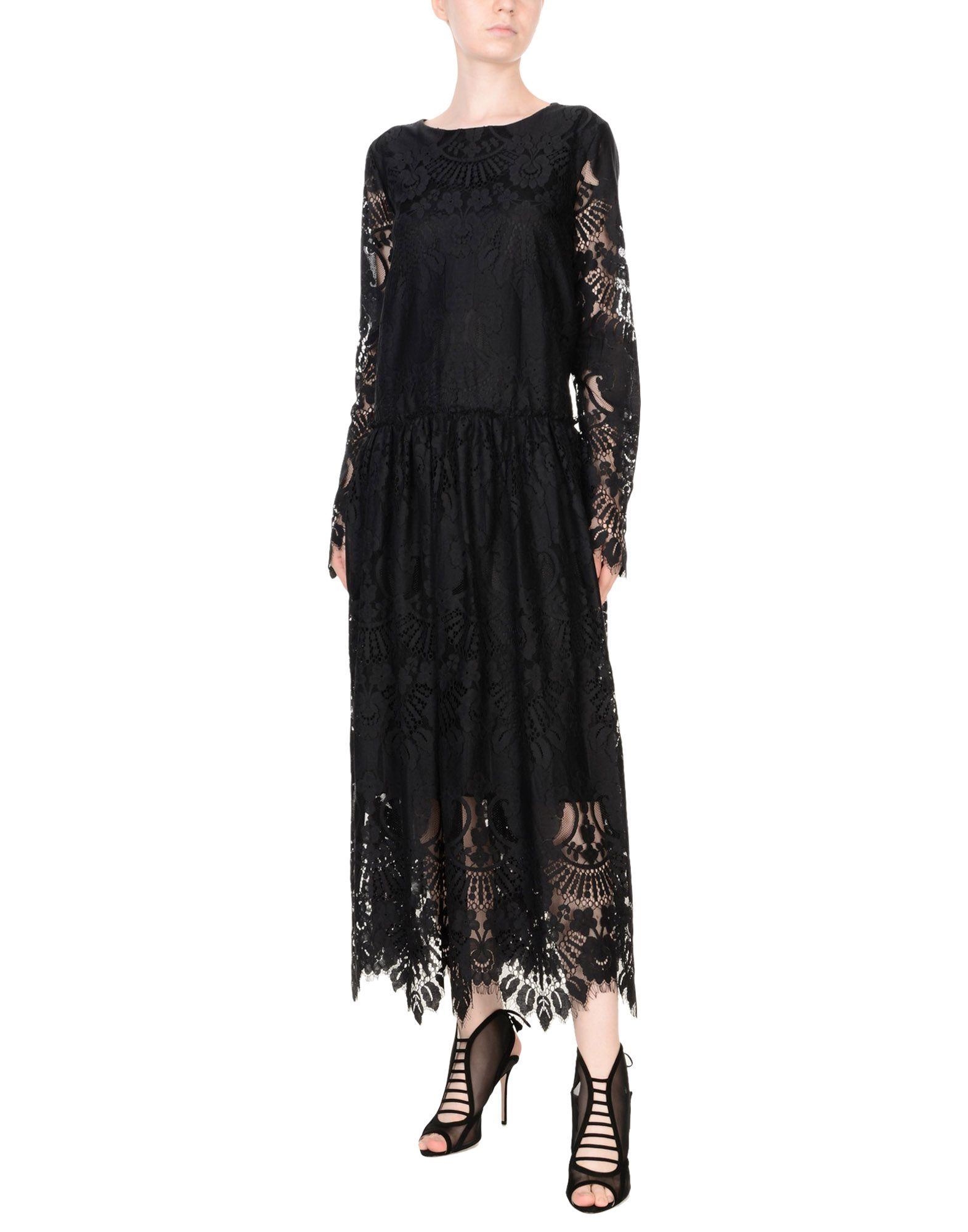 DV Roma Длинное платье цена 2017