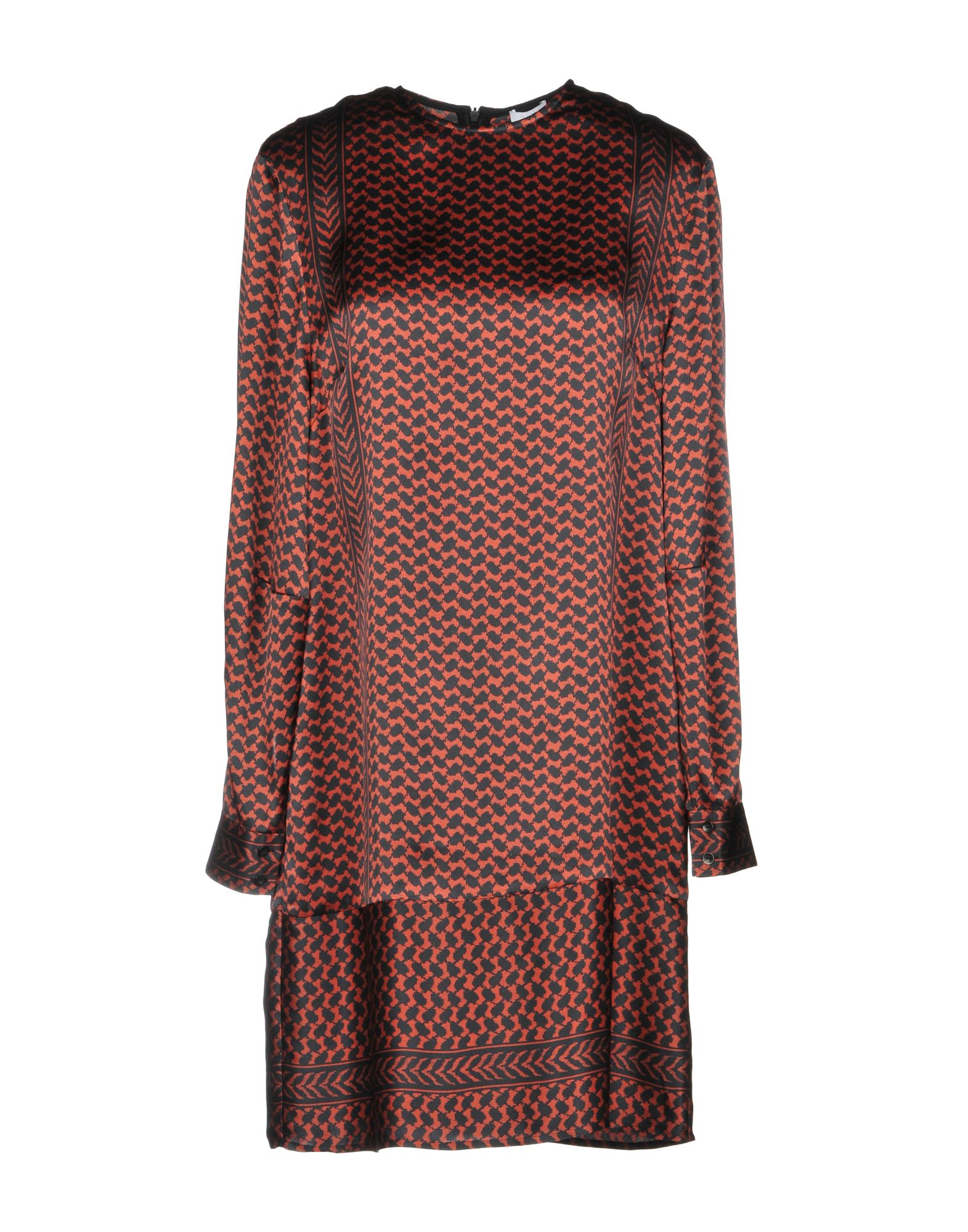 LALA BERLIN Короткое платье