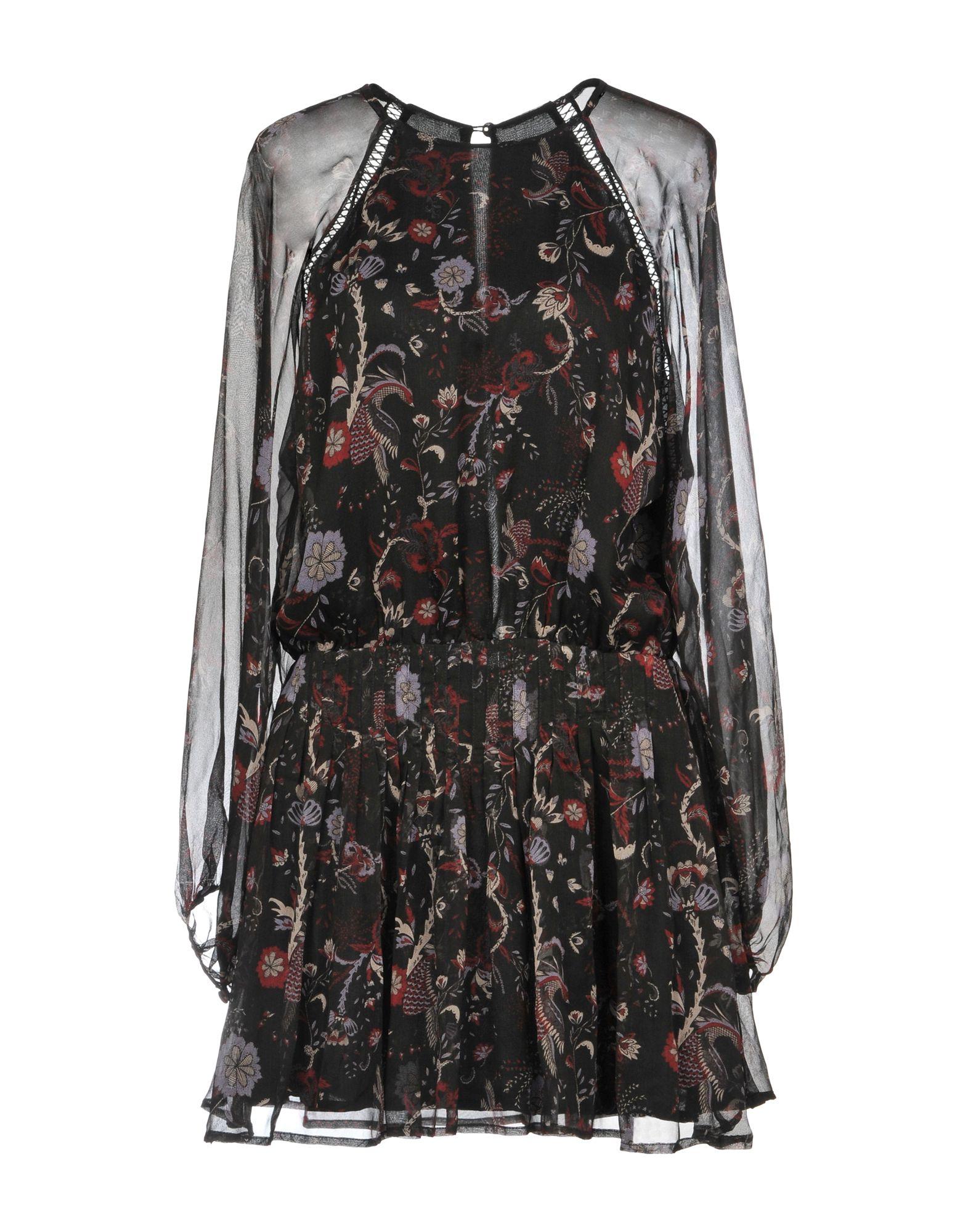 MAGALI PASCAL Короткое платье