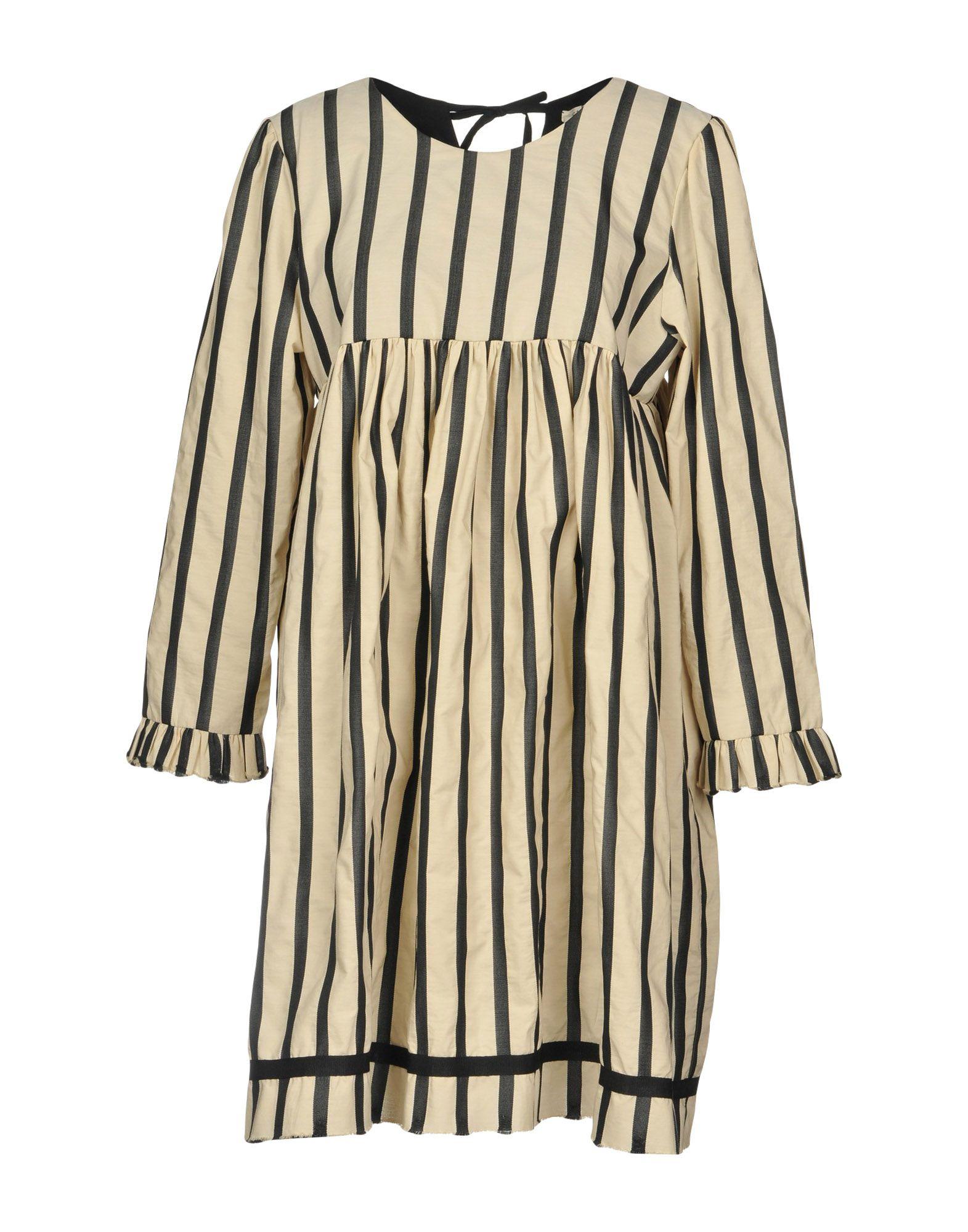 GIO.TTA | GIO. TTA Short Dresses 34860259 | Goxip