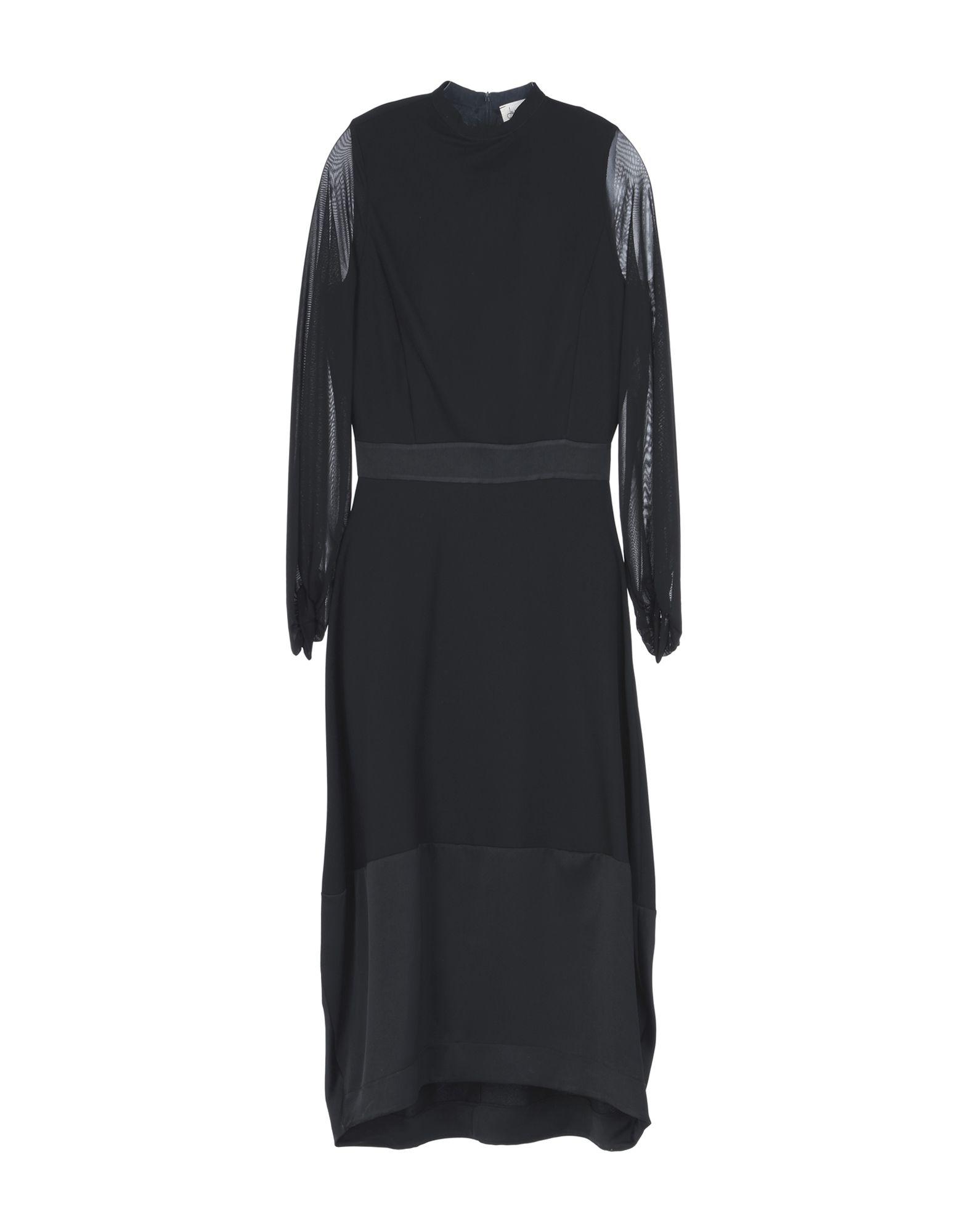 JE SUIS LE FLEUR Платье длиной 3/4 бюстгальтер 3 штуки quelle petite fleur 569484