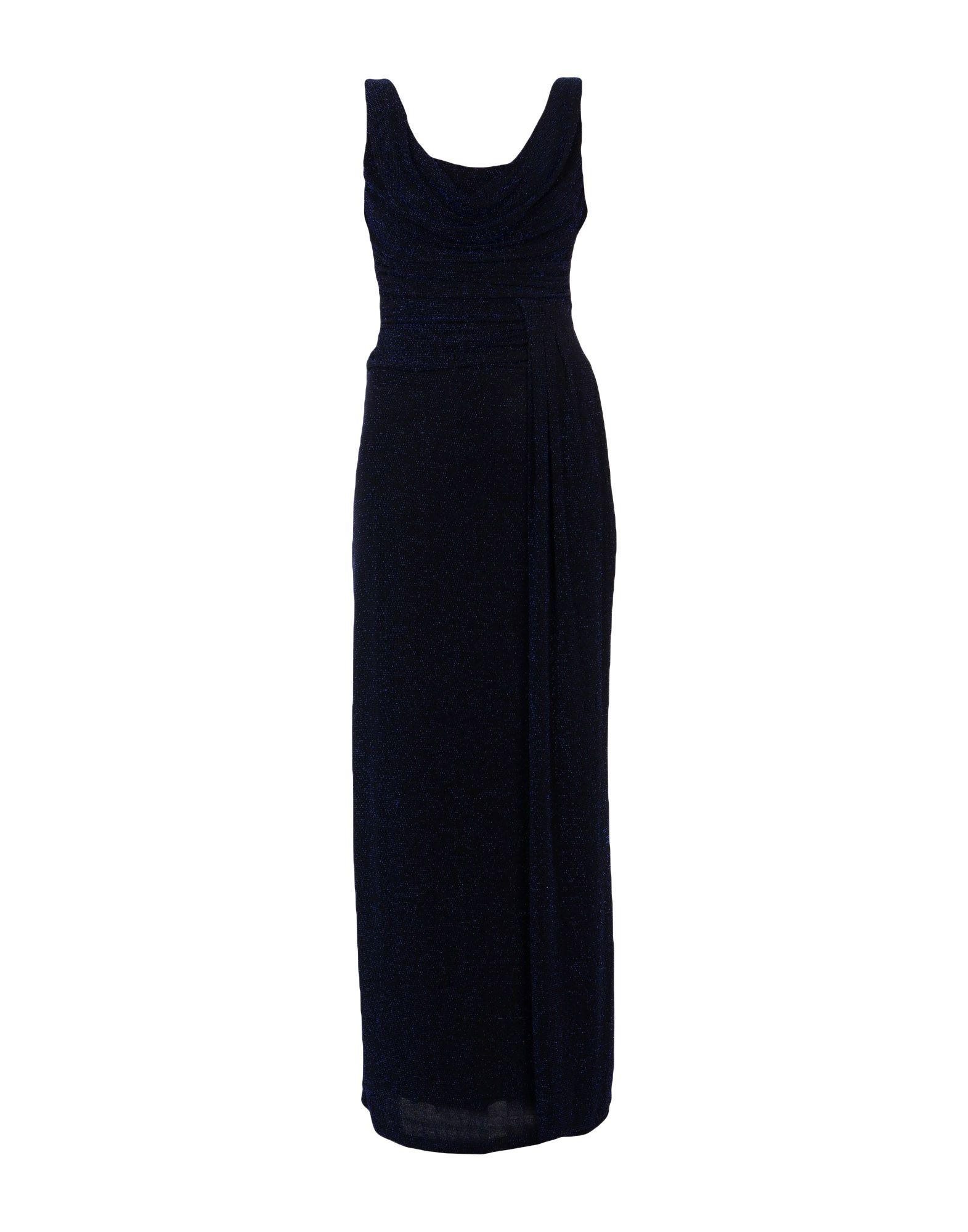 DÉBUT Длинное платье цены онлайн