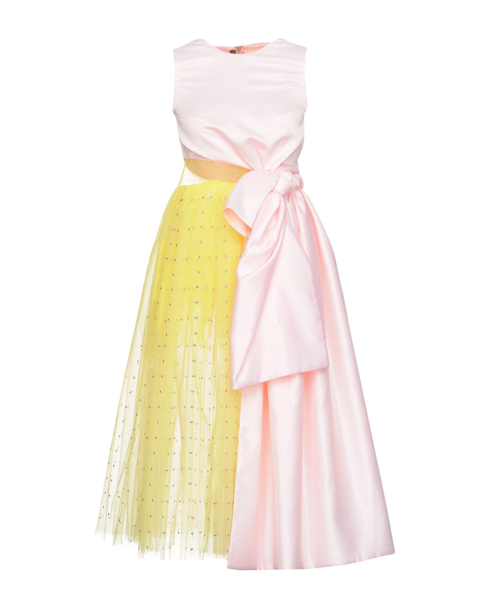 FYODOR GOLAN Платье длиной 3/4 fyodor dostoyevsky stories