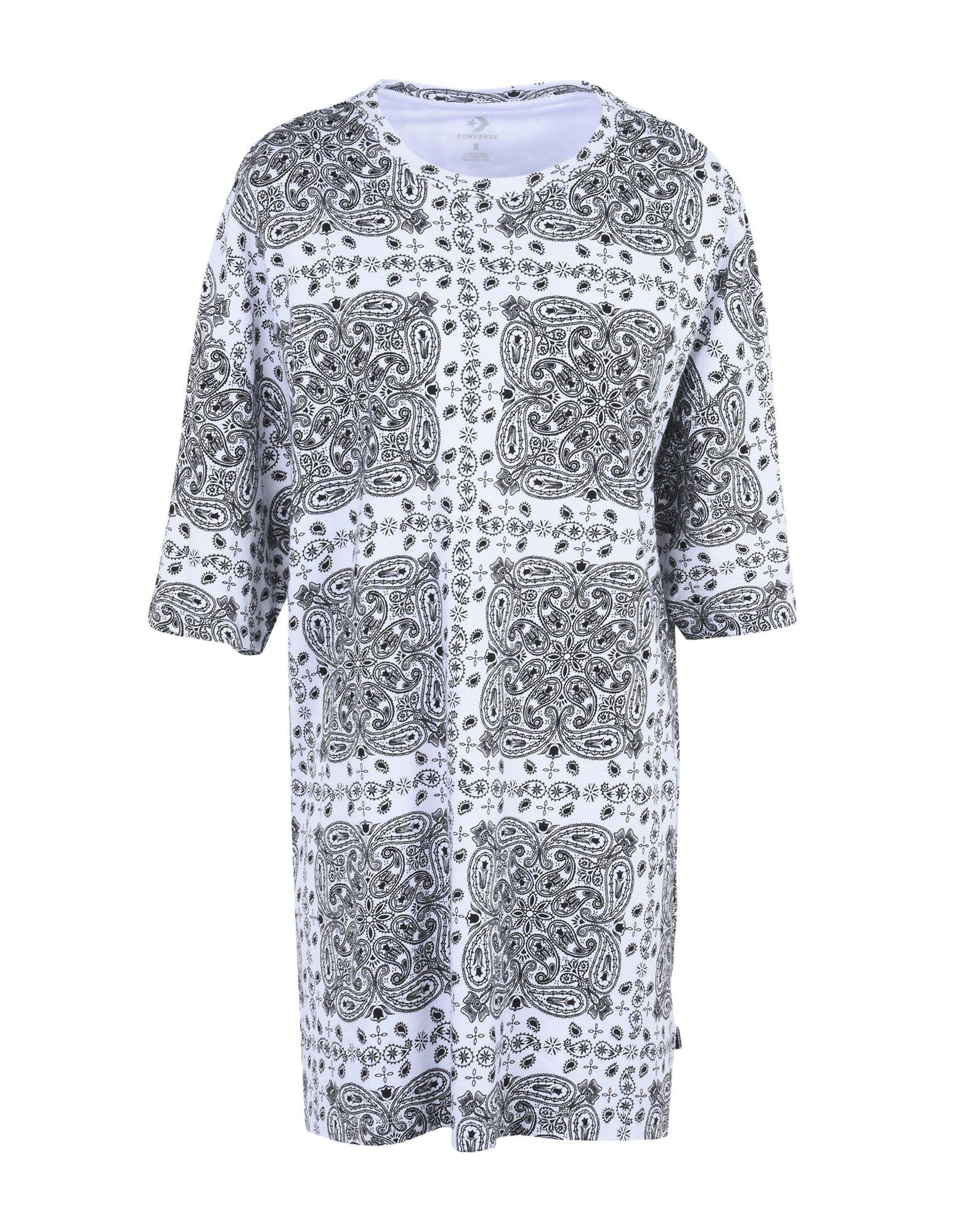 CONVERSE X MILEY CYRUS Короткое платье холст 60x90 printio miley cyrus