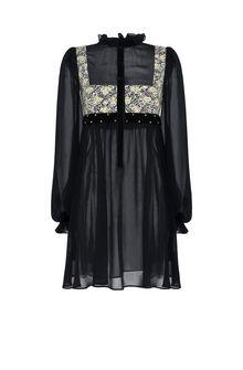 PHILOSOPHY di LORENZO SERAFINI Short Dress Woman f