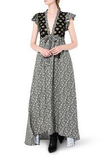 PHILOSOPHY di LORENZO SERAFINI Long Dress Woman a