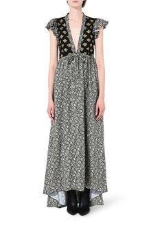 PHILOSOPHY di LORENZO SERAFINI Long Dress Woman r