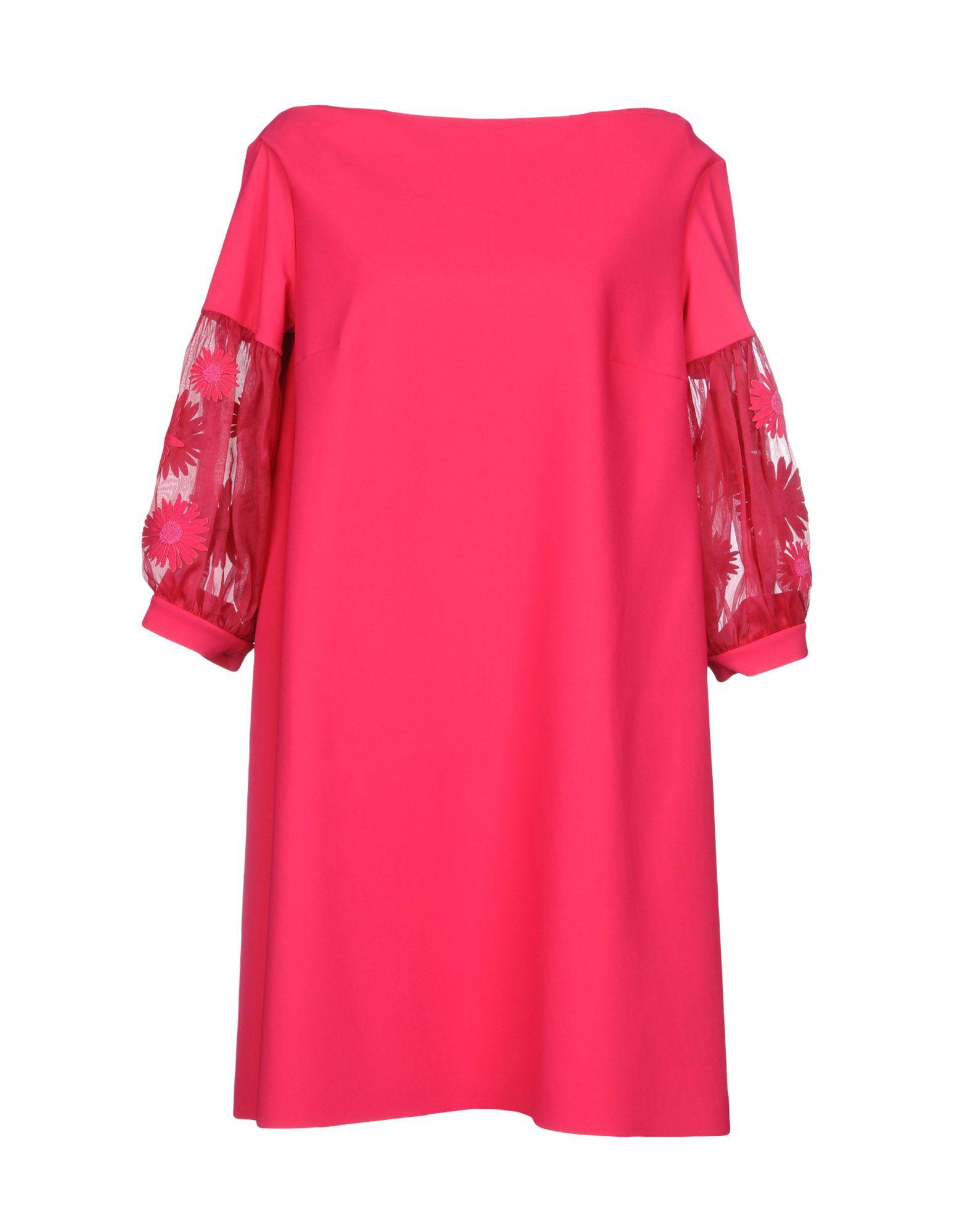 CHIARA BONI LA PETITE ROBE Короткое платье цена 2017