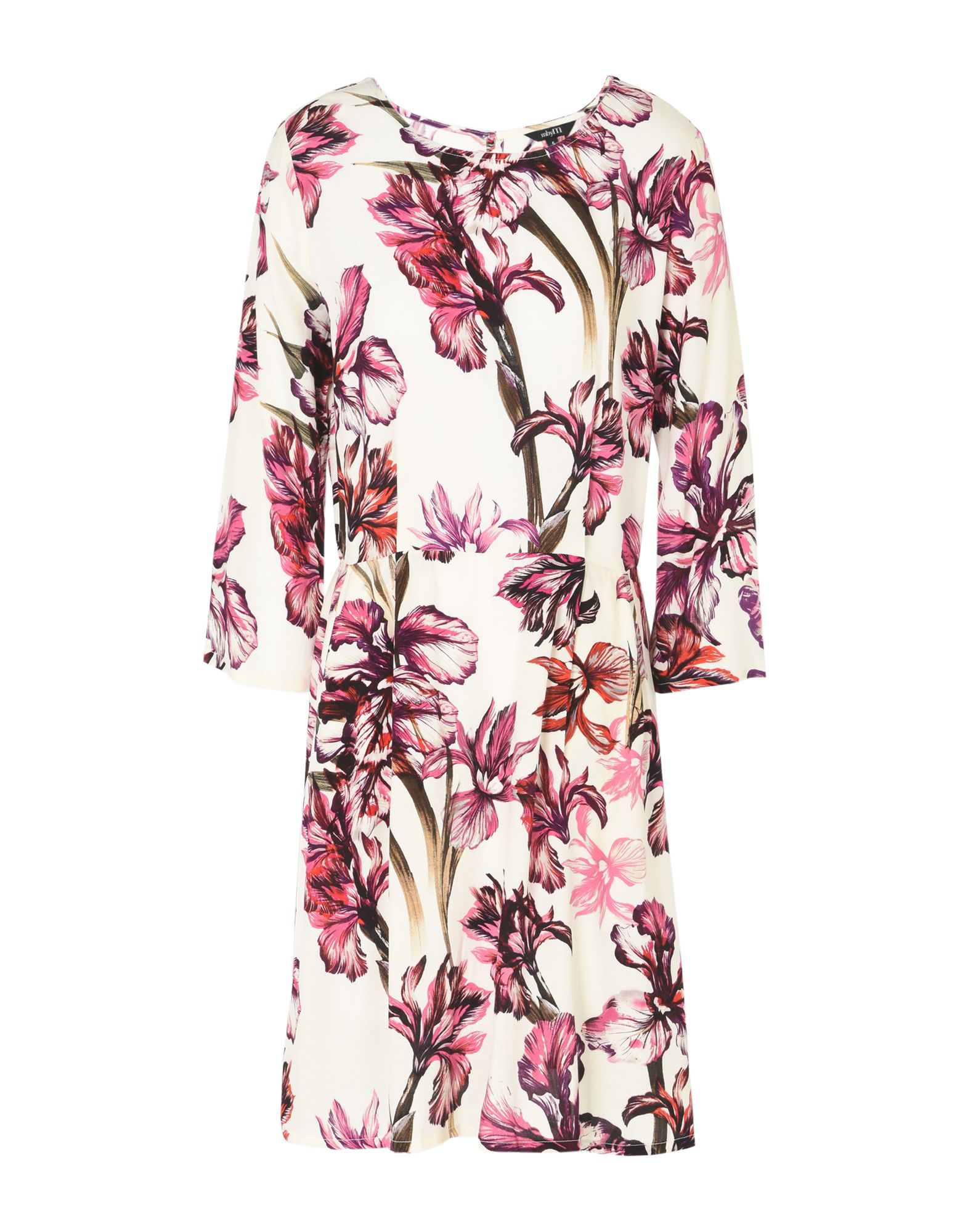 MBYM Short Dress in Light Purple