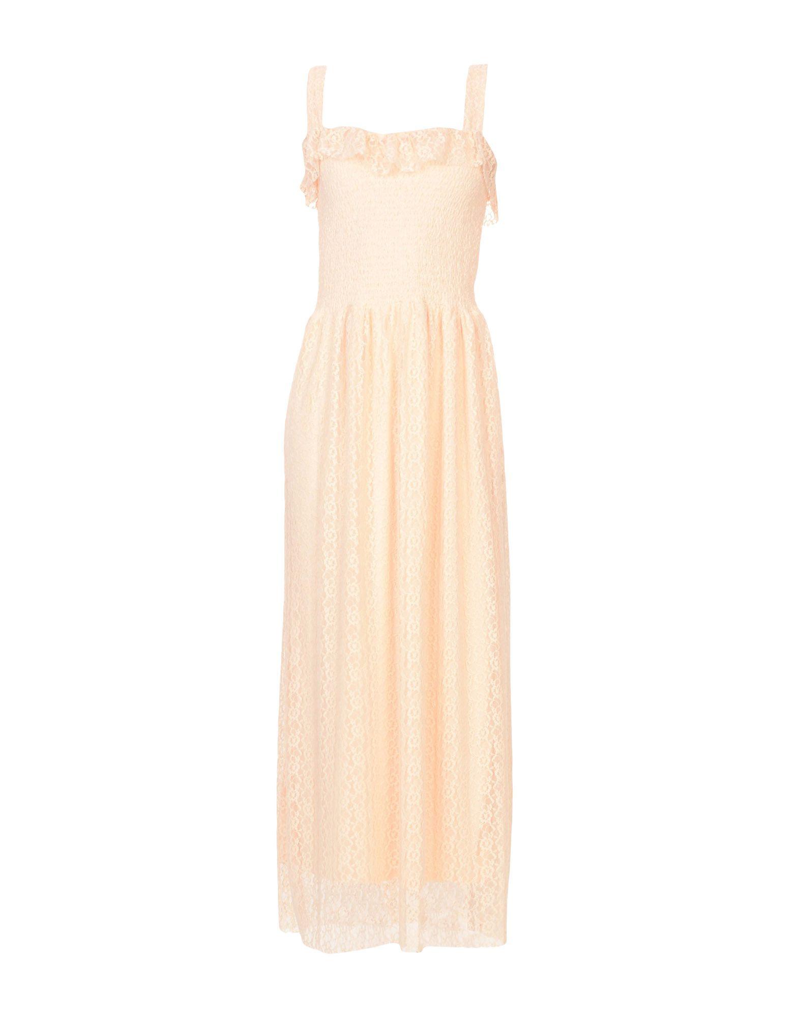 VERO MODA Длинное платье
