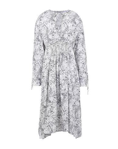 Платье длиной 3/4 от ALLSAINTS