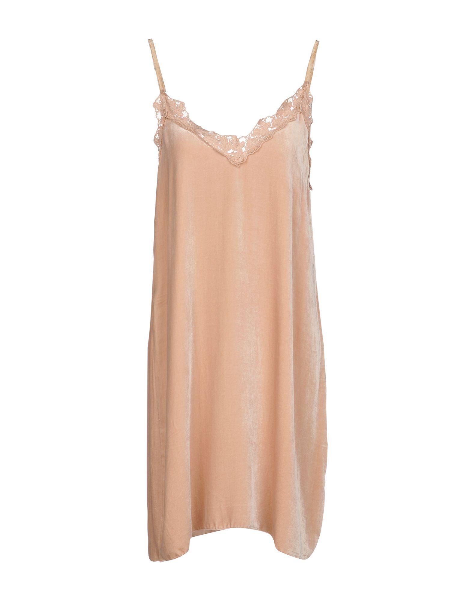 CHARLIE JOE | CHARLIE JOE Knee-length dresses | Goxip