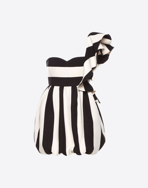 Big Stripe Dress