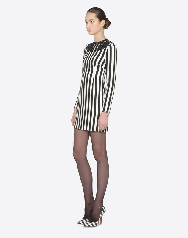 Vestido Stripes Re-edition