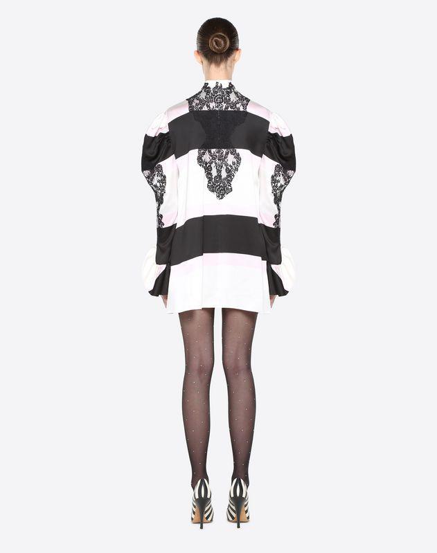 Macro Bayadère Dress