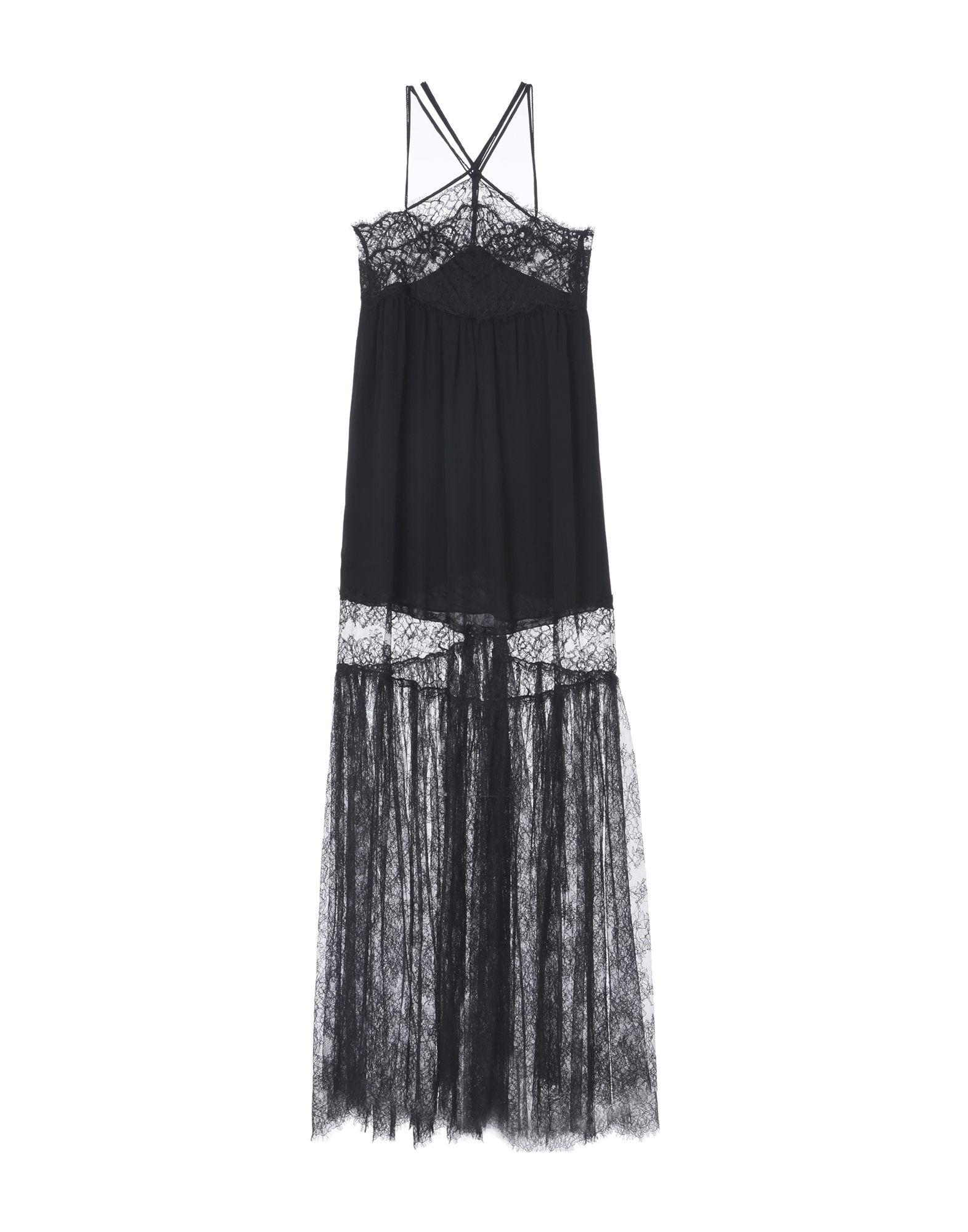 PLEIN SUD Длинное платье plein sud платье с леопардовым принтом