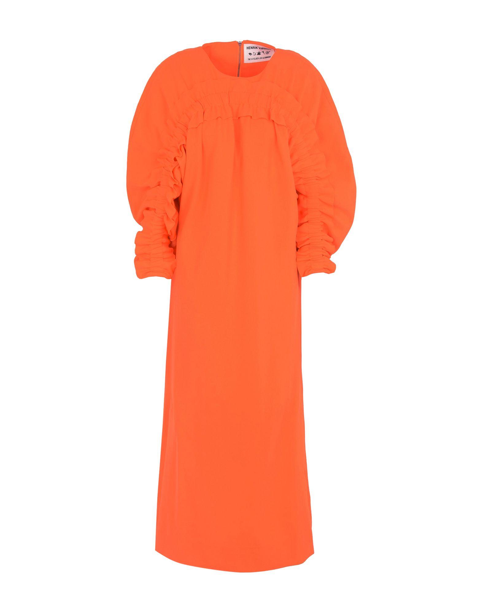 где купить HENRIK VIBSKOV Платье длиной 3/4 по лучшей цене