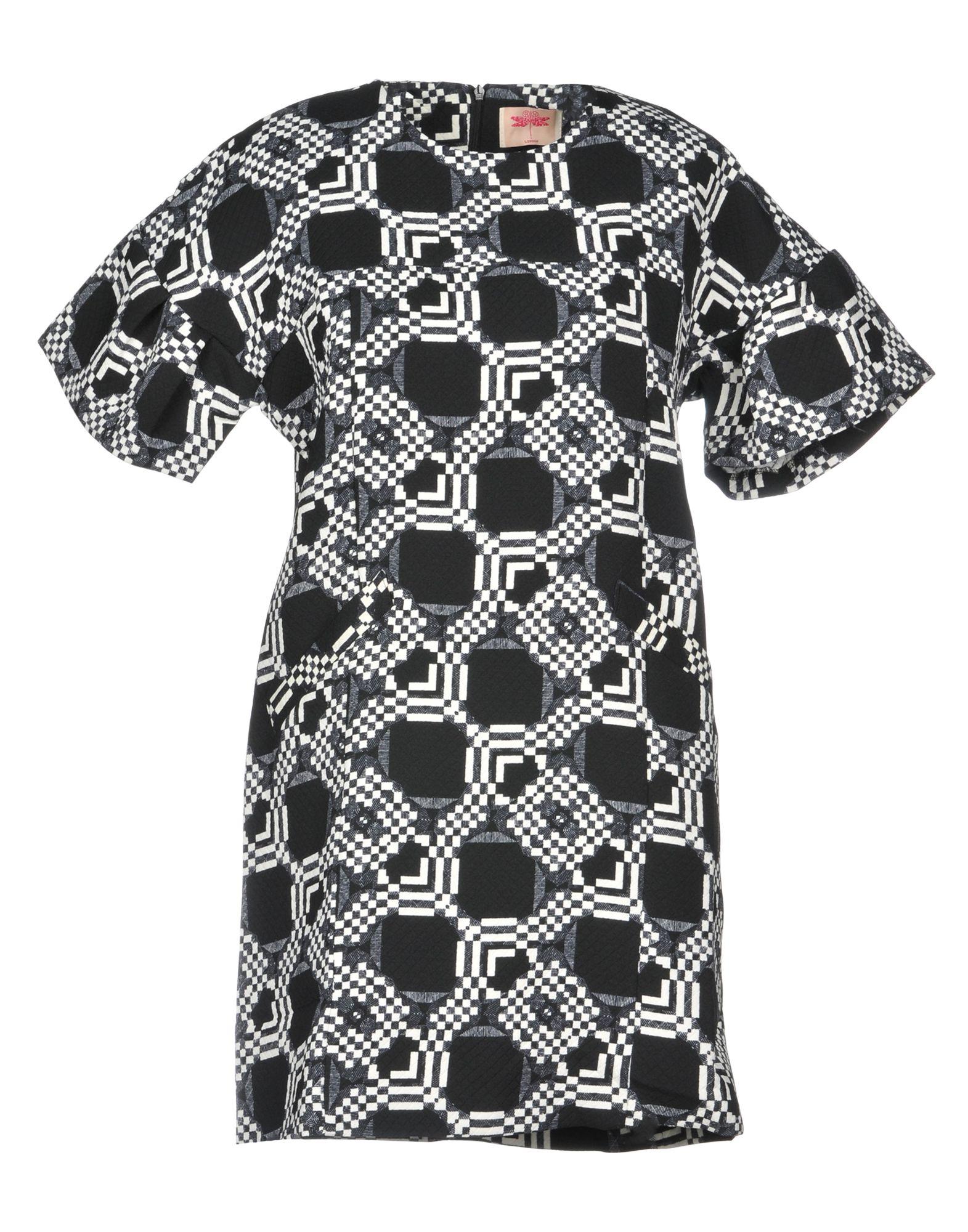 ФОТО orion london Короткое платье