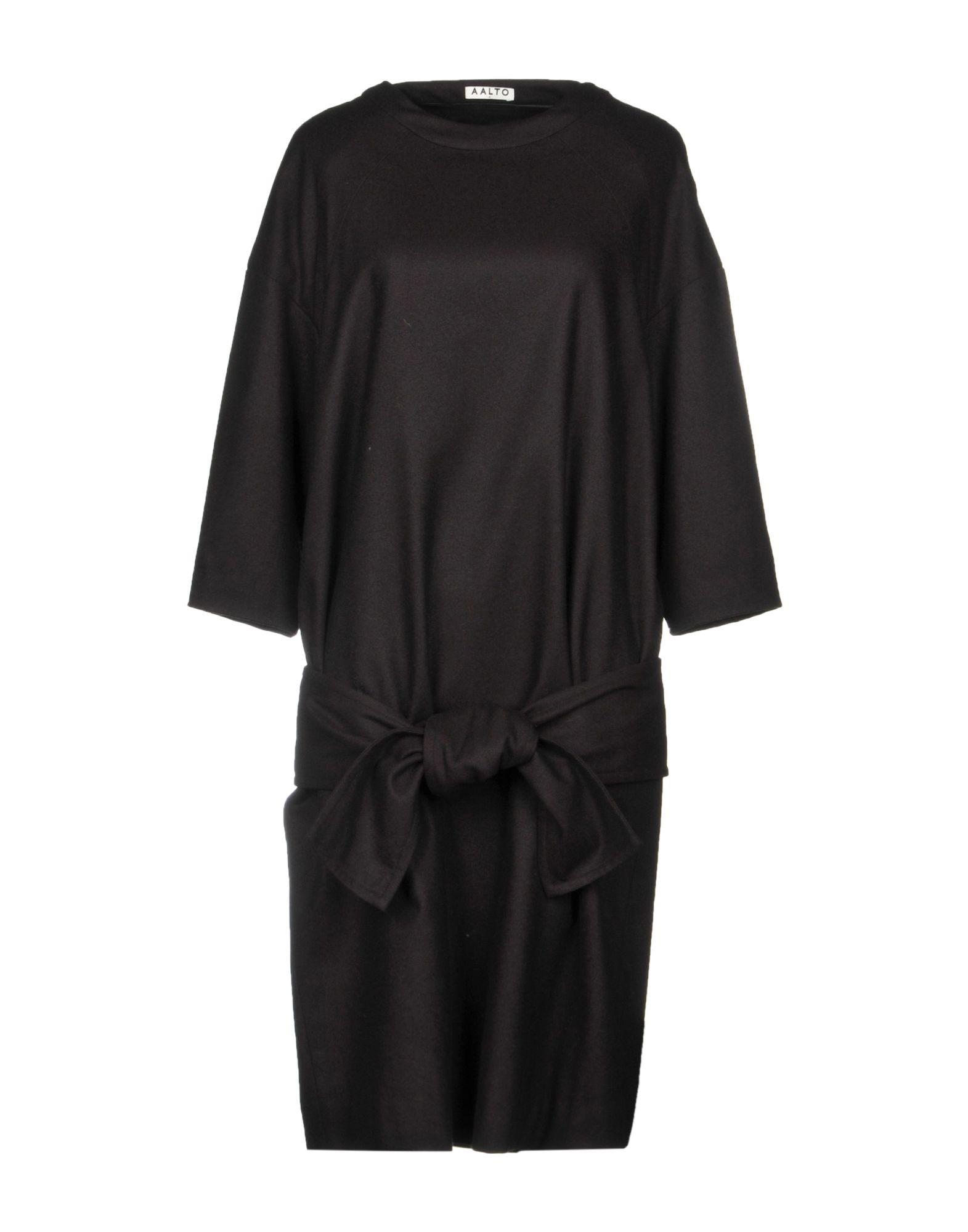 AALTO Платье до колена aalto