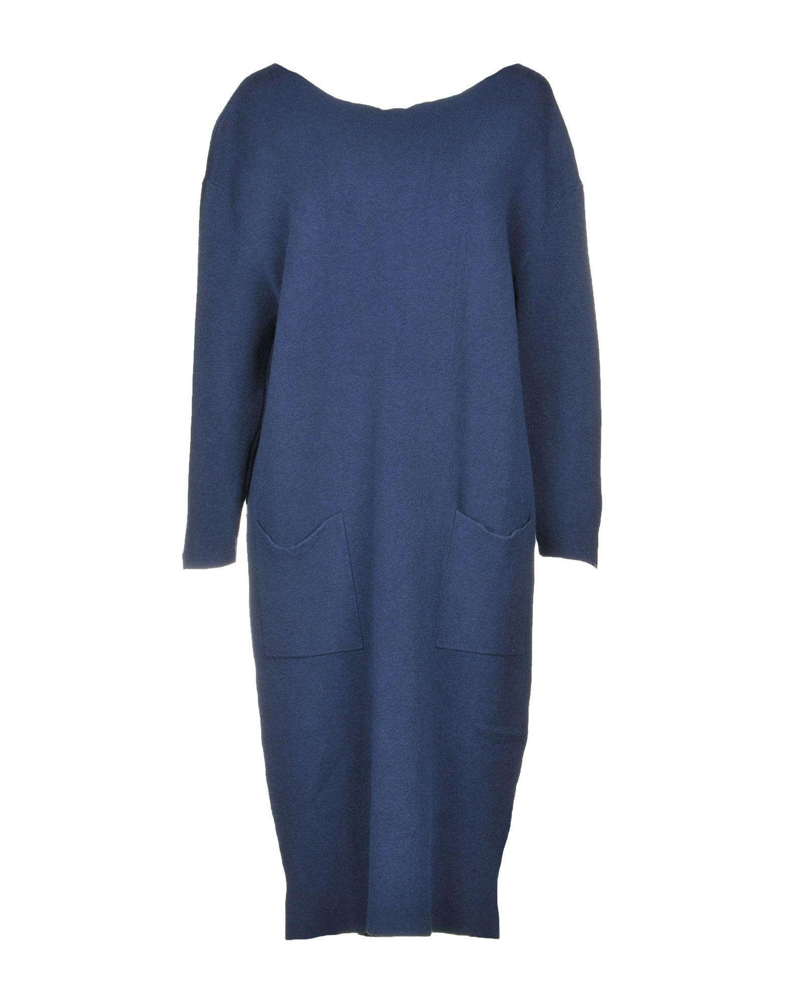 ANGELA MELE MILANO | ANGELA MELE MILANO Knee-length dresses | Goxip