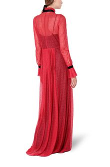 PHILOSOPHY di LORENZO SERAFINI Long Dress Woman d