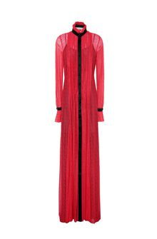 PHILOSOPHY di LORENZO SERAFINI Long Dress Woman f