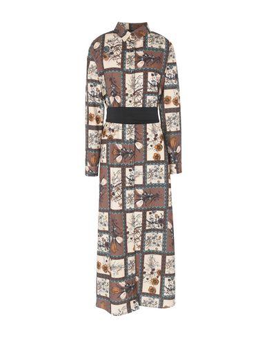 Длинное платье от GUTTHA