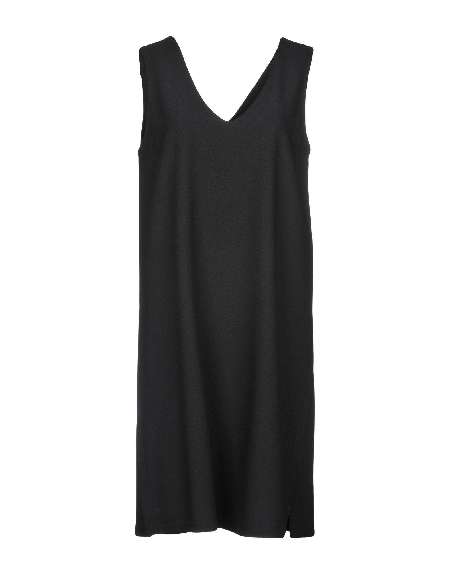 Фото - GUTTHA Платье до колена guttha длинное платье