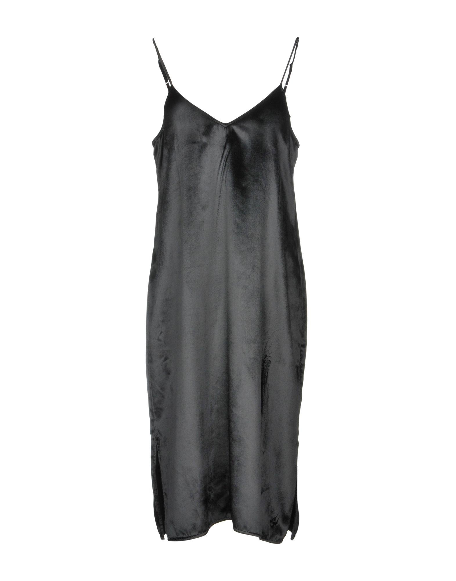 EQUIPMENT Платье до колена equipment платье до колена