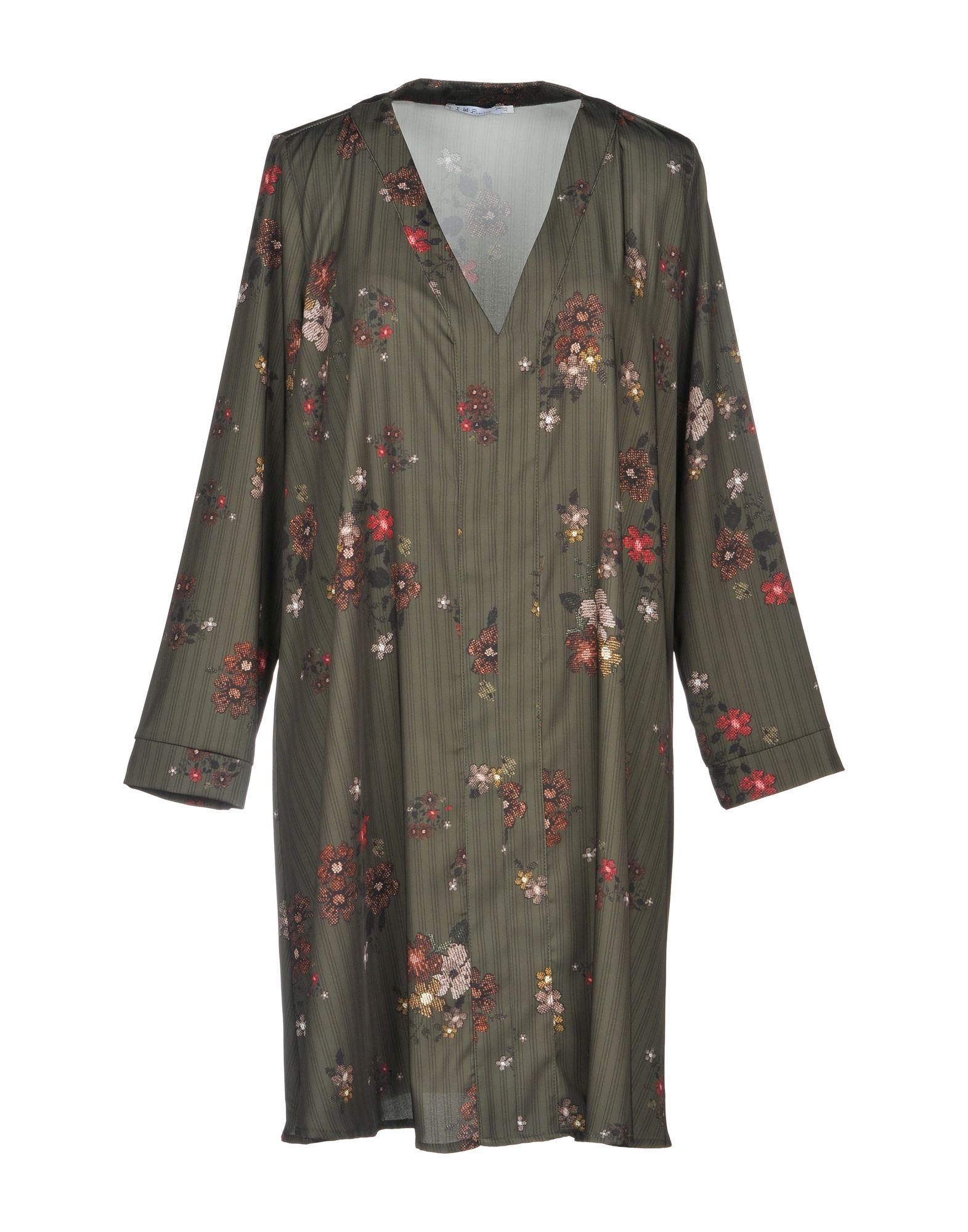 цены IMP DELUXE Короткое платье