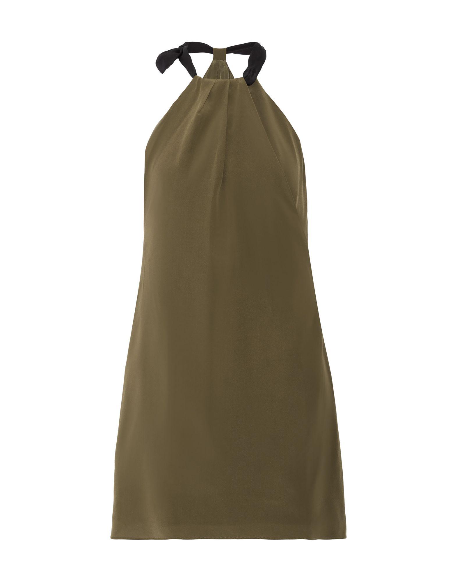 ZEUS + DIONE Короткое платье