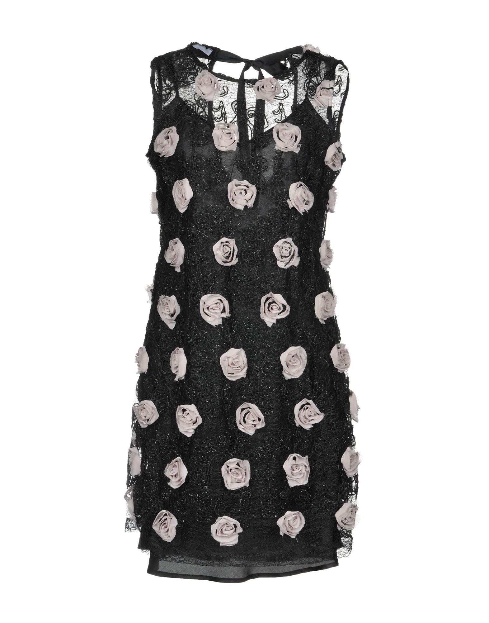 GIL SANTUCCI | GIL SANTUCCI Short dresses | Goxip