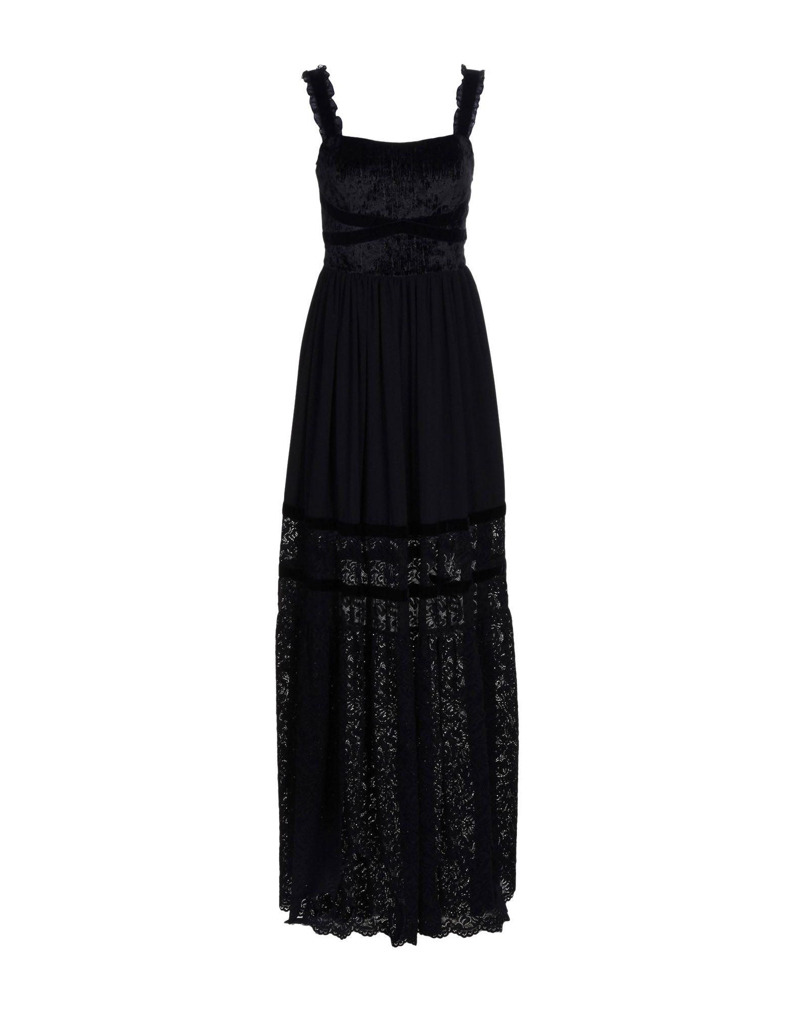 SHI 4 Длинное платье lacywear gk 4 shi