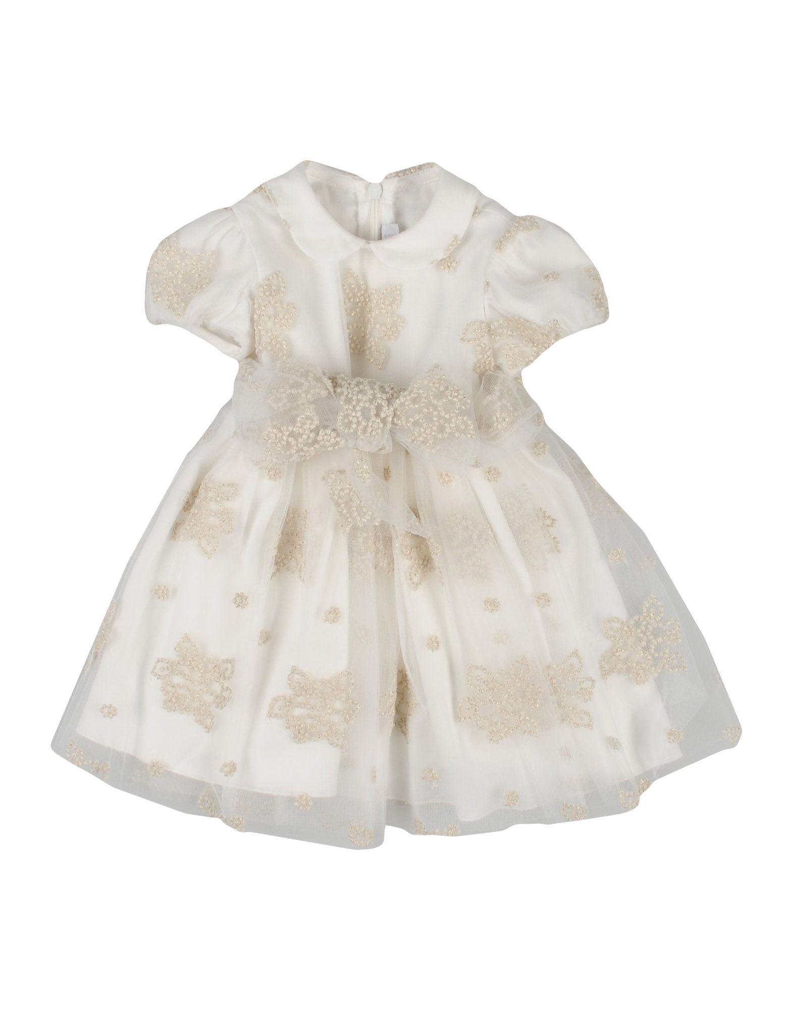 IL GUFO Dress in White