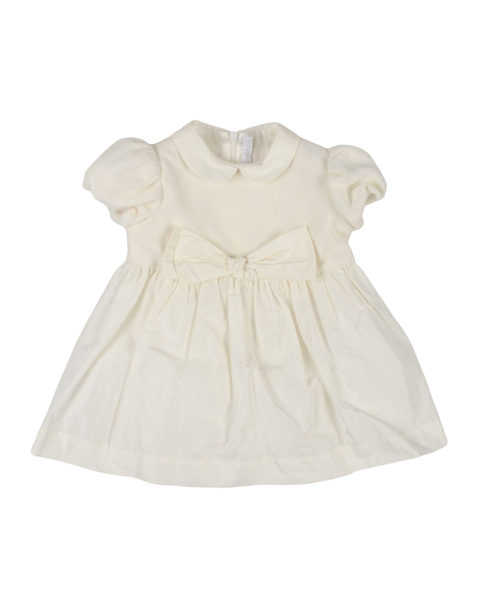 IL GUFO Dress in Ivory
