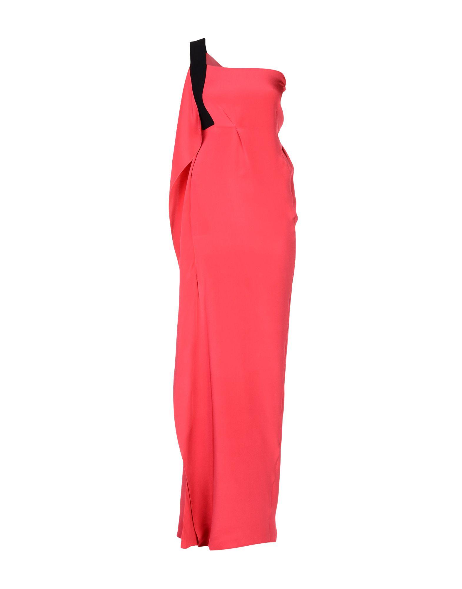 ROLAND MOURET Длинное платье 923 зима полный дрель бархат вечернее платье длинное плечо банкет тост одежды тонкий тонкий хост
