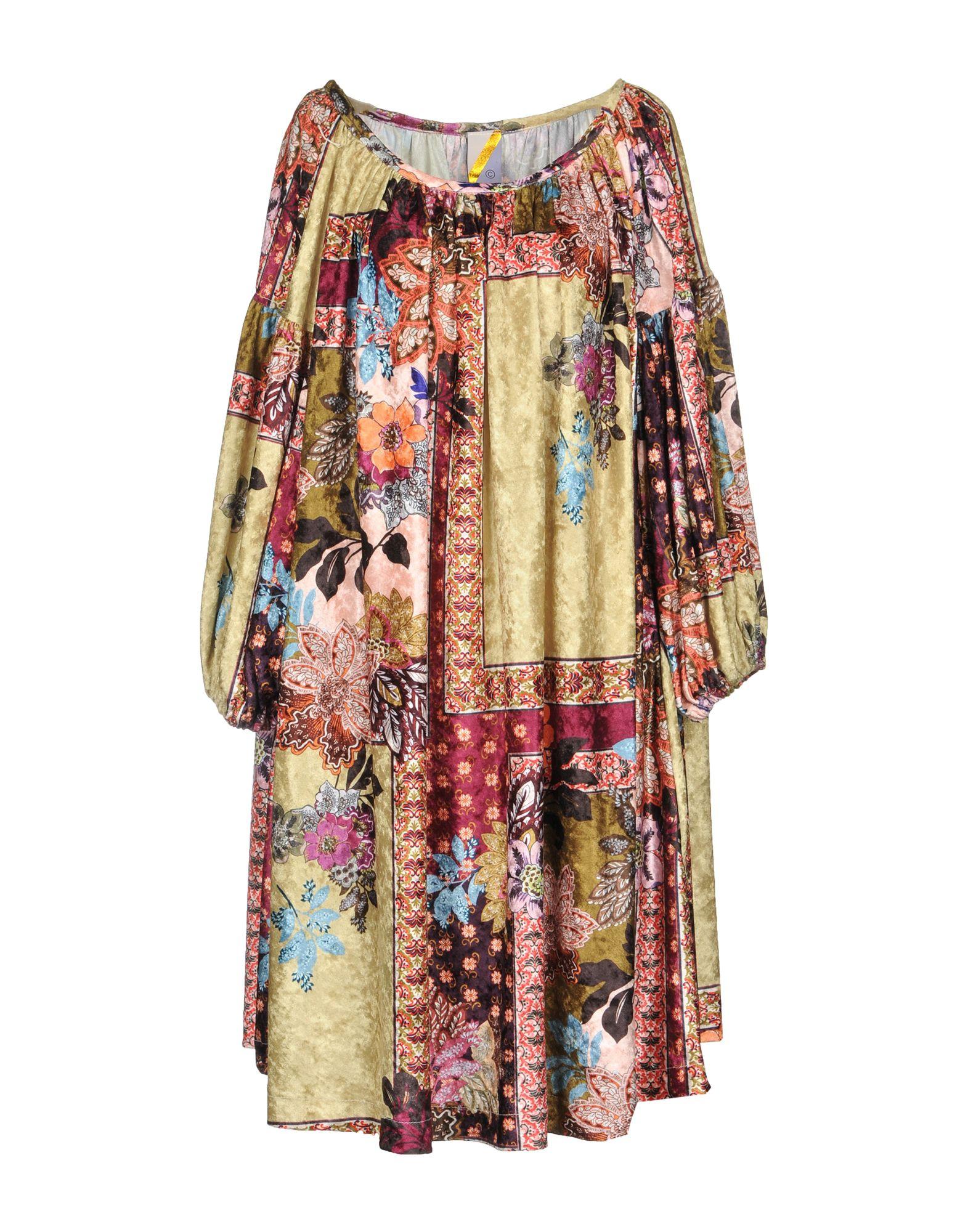 JOIE ET BEAUTE© Короткое платье