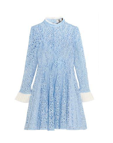 Короткое платье TOPSHOP UNIQUE