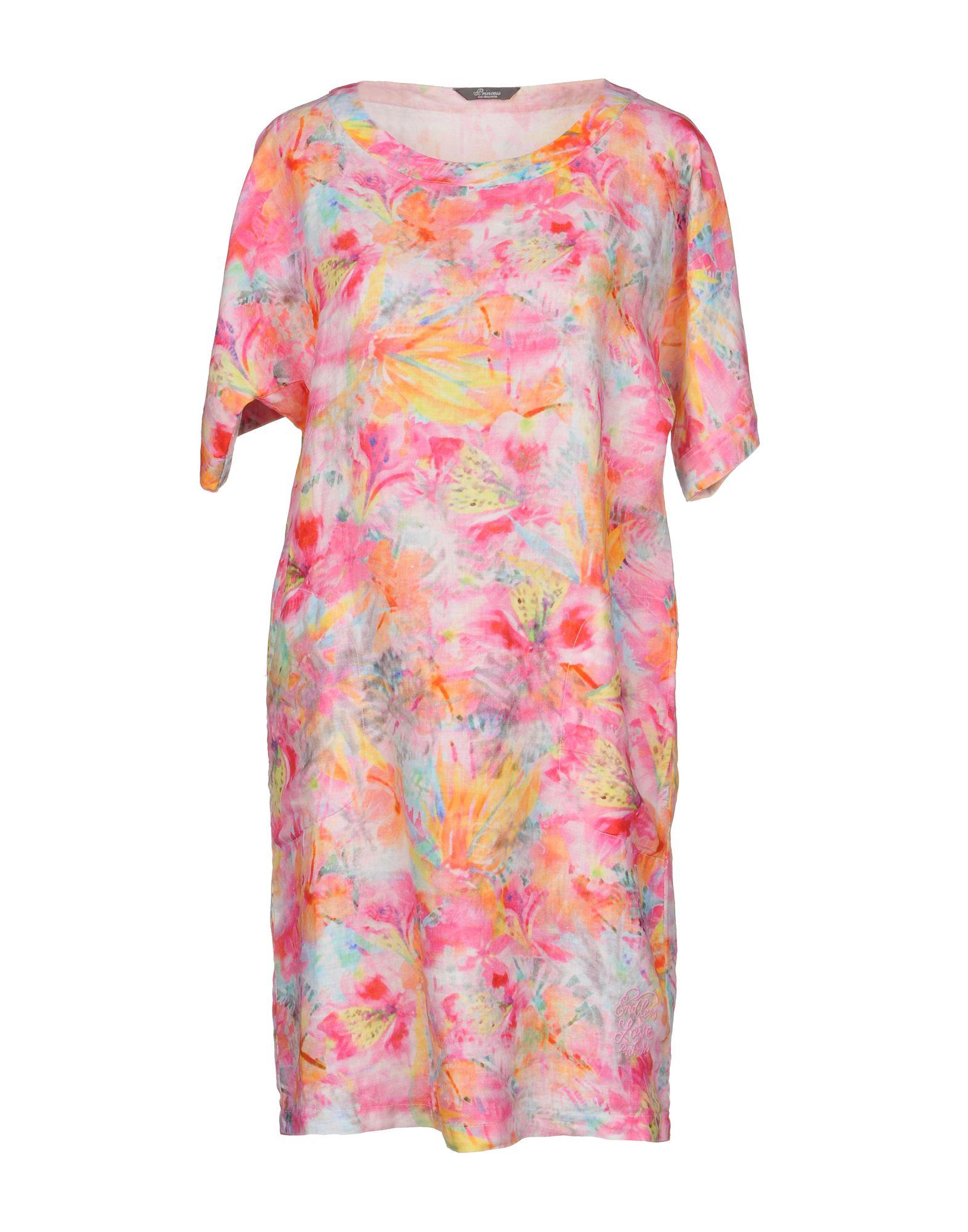 PRINCESS Короткое платье вечернее платье yu qi princess c29083