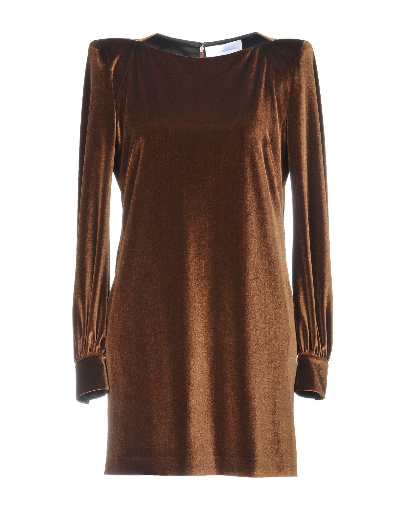 WINONAH Milano Короткое платье все цены