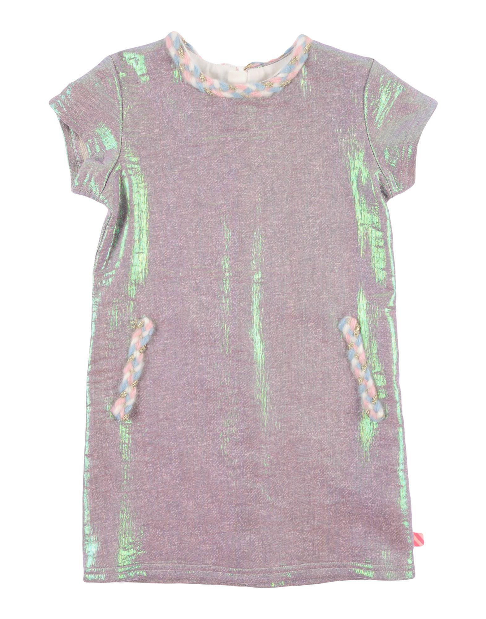 BILLIEBLUSH Платье платье розовое billieblush ут 00011545