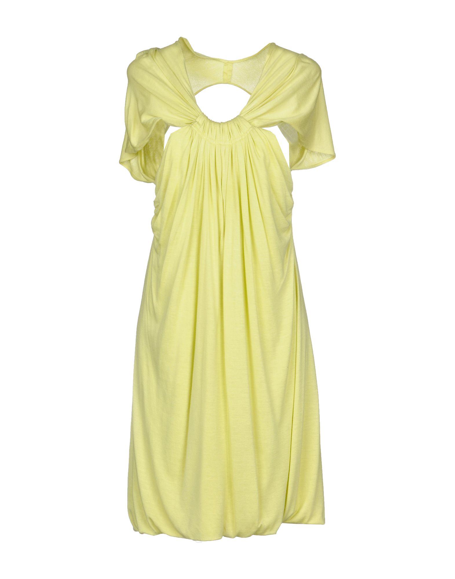 CUT25 by YIGAL AZROUËL Короткое платье yigal azrouel платье
