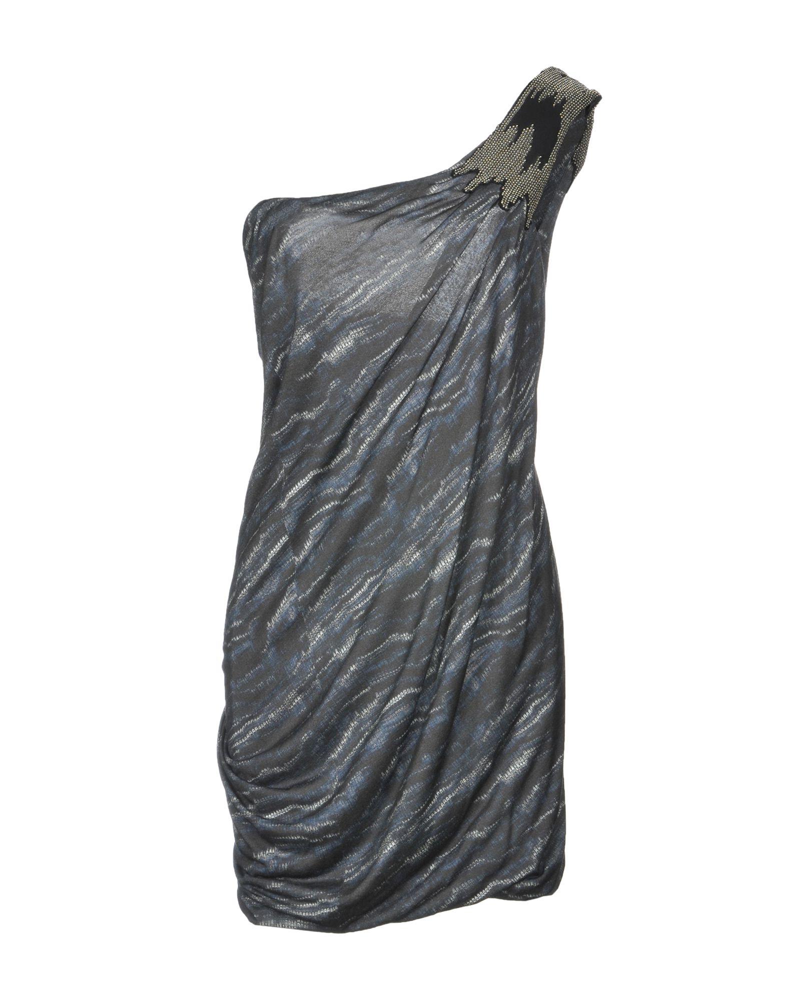 CUT25 by YIGAL AZROUËL Топ без рукавов yigal azrouel платье