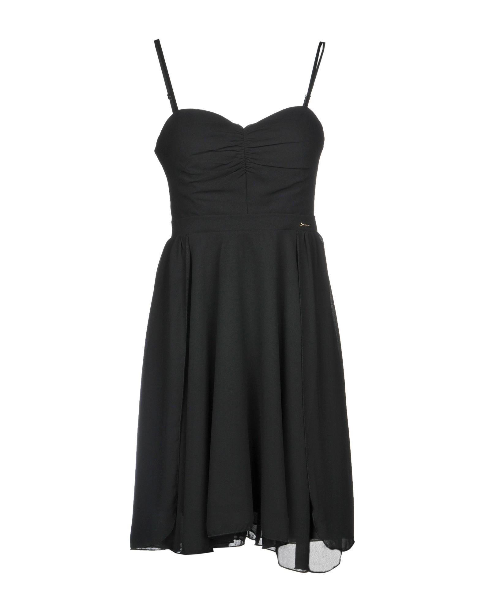 RINASCIMENTO Короткое платье платье rinascimento rinascimento ri005ewbksg5