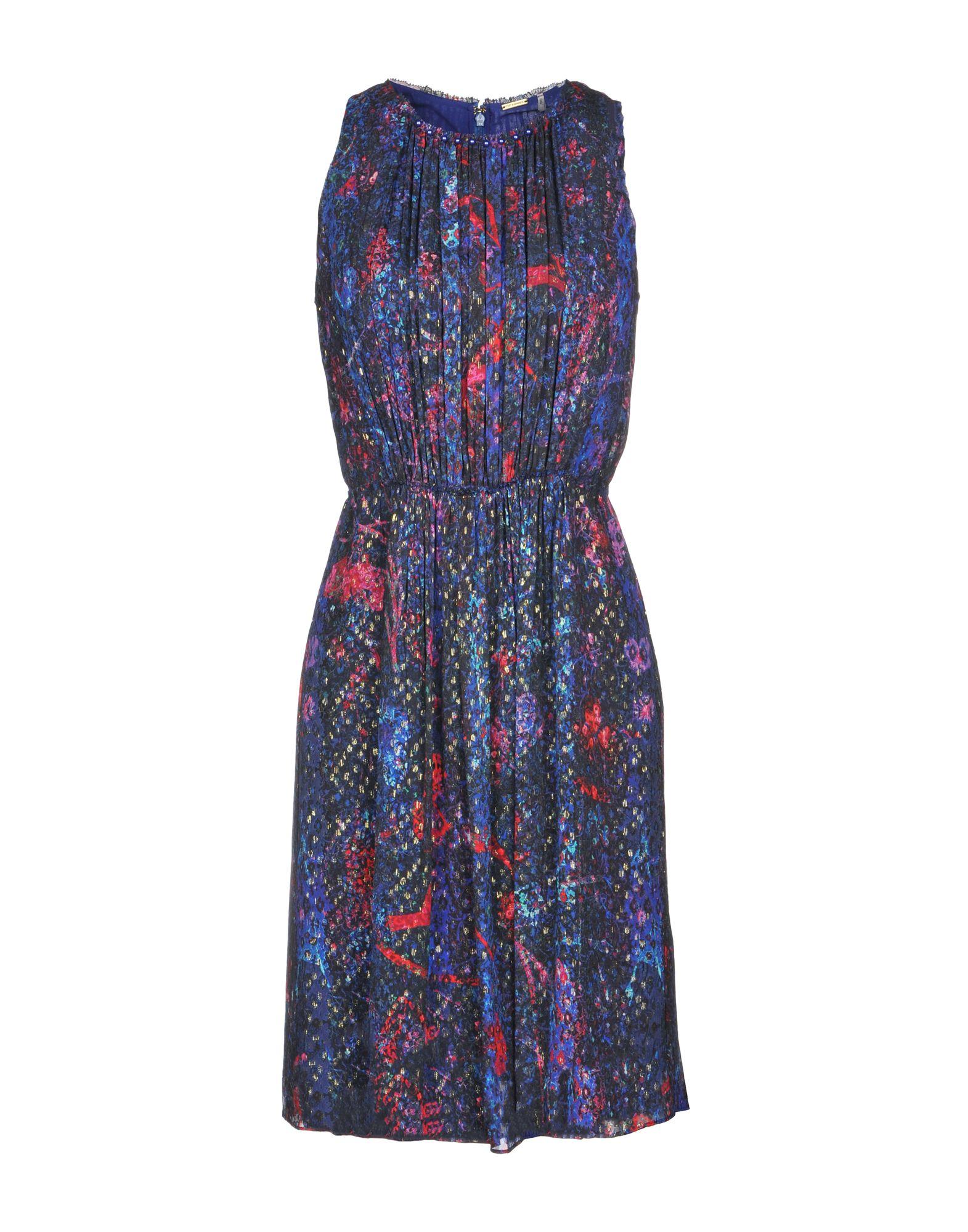 ELIE TAHARI | ELIE TAHARI Knee-length dresses | Goxip